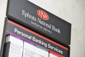 Free Checking at ENB