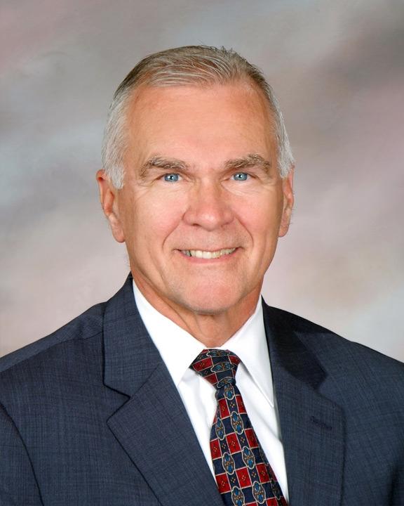 Aaron L. Groff, Jr. President of ENB