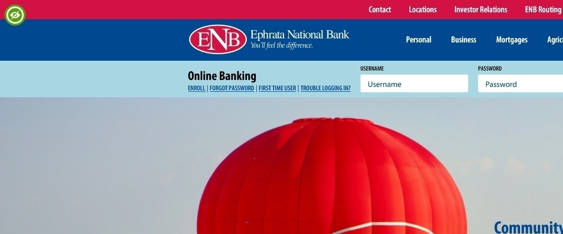 ENPB.com website image