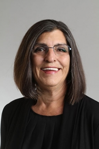 Marilyn Eichelman Vice President, Customer Experience Officer