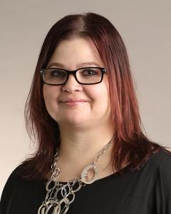 Amy Stauffer