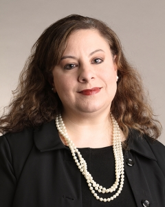 Michelle Vineburg Vice President, Compliance Officer
