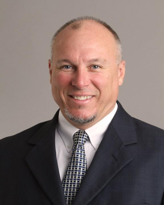 Team Member Douglas Nedimyer