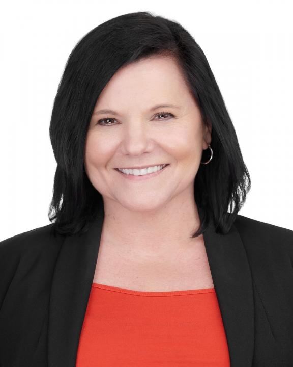 Joanne Hoffert