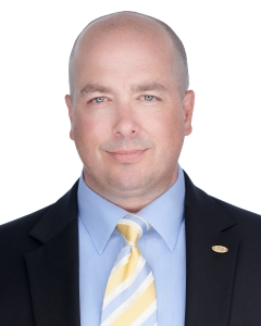 Timothy Miller, Vice President, Cash Management Office